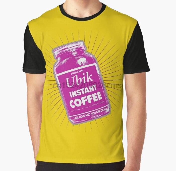 Camiseta con estampado 3D para mujer, camiseta divertida para hombre, ubik-Philips k, pene, bestseller-estoy vivo, estás muerto, camiseta gráfica