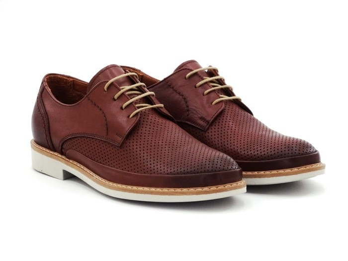 Men's Genuine Leather Classic Shoes 2020 Fashion High Quality Ultra Comfort Made in Turkey
