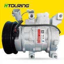 10s11c Auto AC Klimaanlage Kompressor für Toyota Vios 2006-2008 SCP4 88320-OD030 88320-0D030 883200D030 88320OD030 6PK