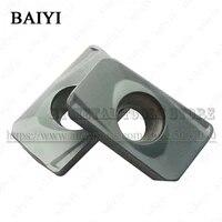 apmt1604pdtr lt30 carbide milling inserts turning tools cutter lathe milling machine apmt1604 pdtr carbide cnc blade