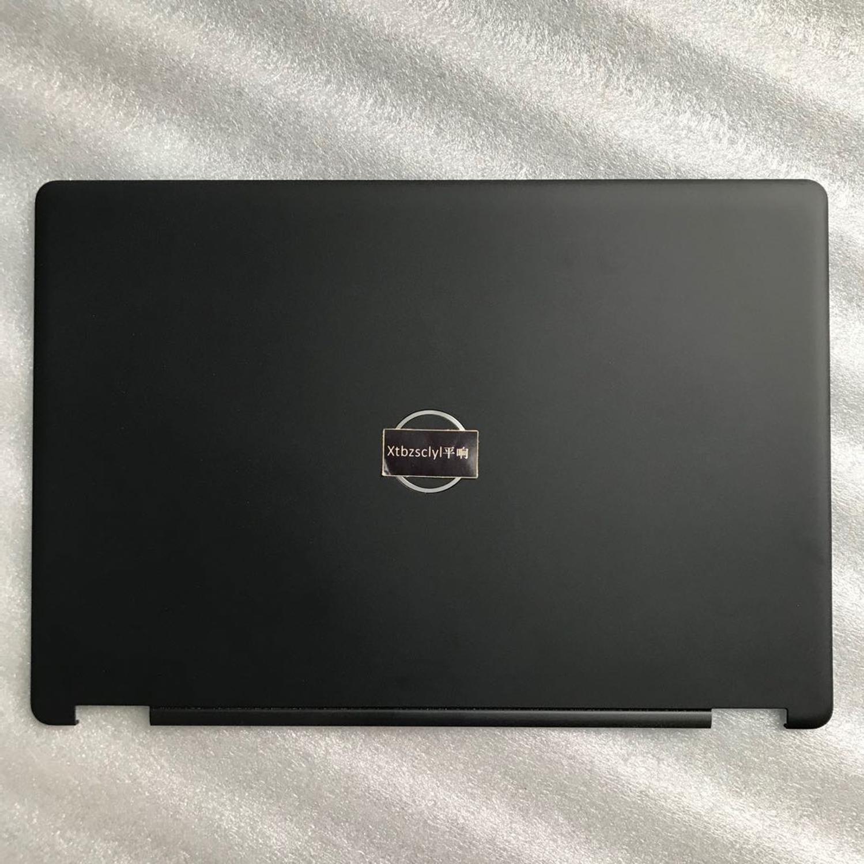 Для нового Dell Latitude 5480 5490 E5480 E5490 5491 ЖК-экран задняя крышка для ноутбука оболочка 0N92JC 0HMN35