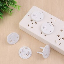 Plug Protective Cover Kit Household Baby Kids Children Safety Protection Power Socket Cover Guard Ga