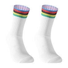 Bmambas 2017 Professionelle Marke Socken Mountainbike Socken Radfahren Sport Socken/Racing Radfahren Socken Calcetines