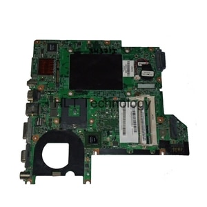 Laptop Motherboard For HP DV2500 DV2700 notebook mainboard 460716-001 PM965 GPU 8400M DDR2