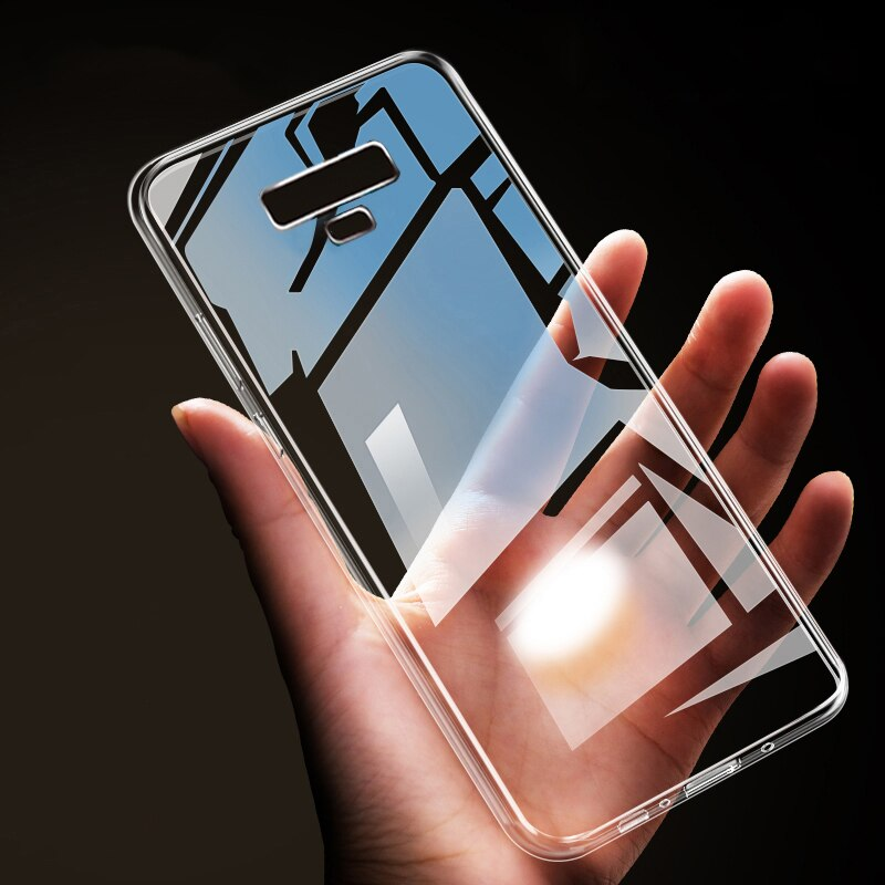 Oppselve Мягкий силиконовый чехол для Samsung Note 9 8 S9 S8 S10 Plus, чехол из ТПУ для Samsung Galaxy S9 S8 S7 A10 M10 Fundas