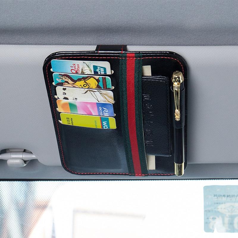 Автомобильное хранилище, Φ, черная кожаная фотосессия, многофункциональная фотосессия для автомобиля-автомобиля