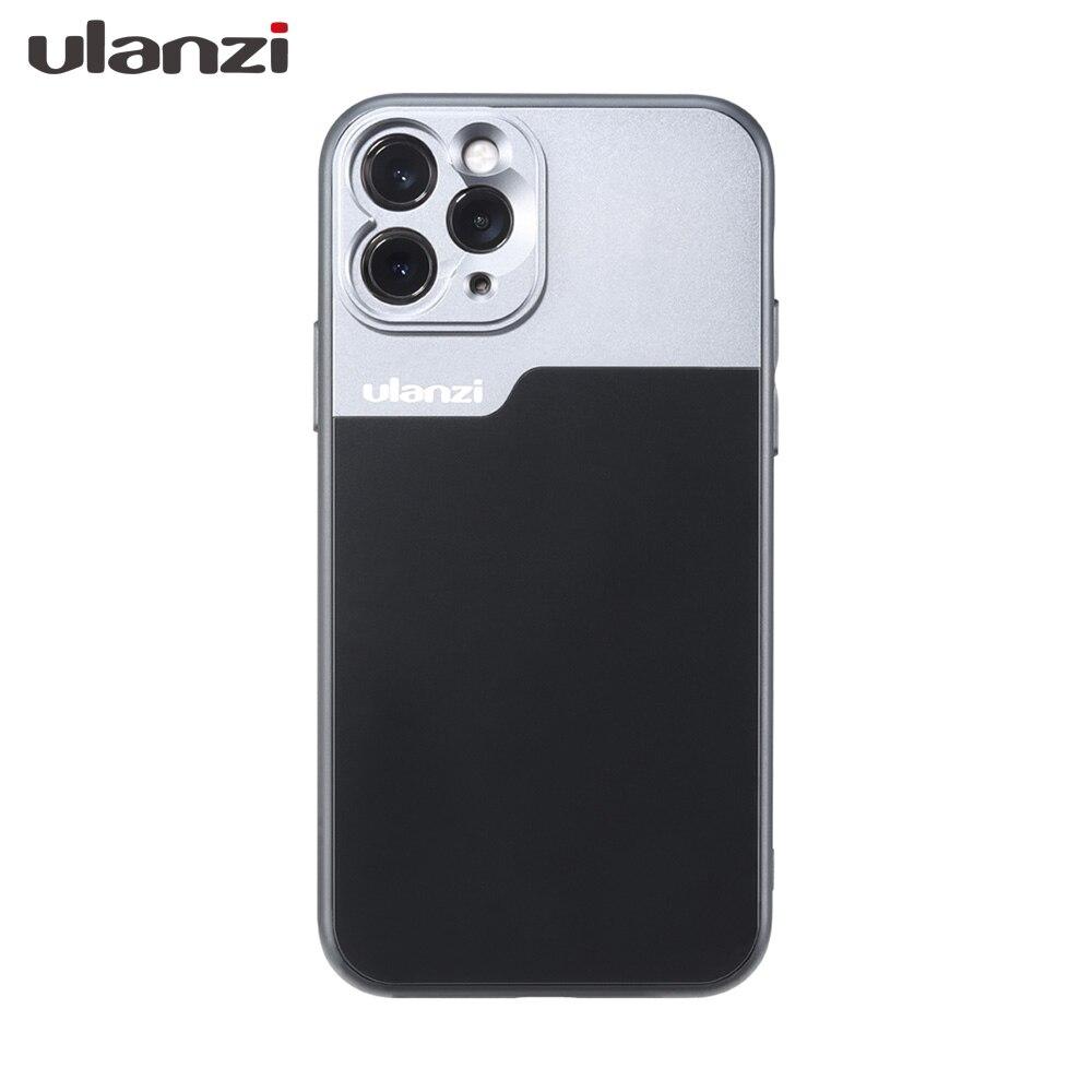 Ulanzi Phone Case for iPhone 11/11 Pro/11 Pro Max iPhone X Huawei P30 Pro/Mate 30/Mate 30 Pro Oneplus 7 Pro Samsung S10 plus
