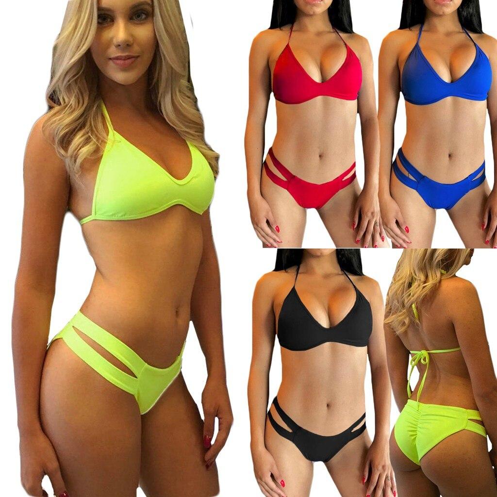 Conjunto exótico de 4 colores, tentador, novedad, lencería Sexy para mujer, ropa interior de talla grande, sujetador sin espalda, conjunto S-3XL juguetes sexuales para adultos