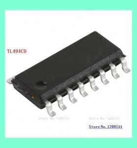 TL494CD