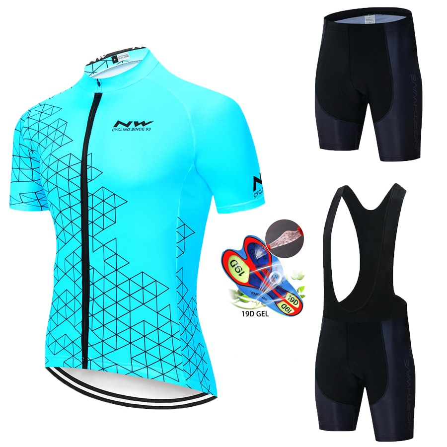 Strava pro 2019 ciclismo roupas equipamentos/corrida de bicicleta seco rápido roupas dos homens conjunto camisa ciclismo ropa maillot