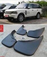 mud flaps fit for landrover range rover 2006 2013 l322 mud flap splash guards mudguards car accessories 2010 2009 08