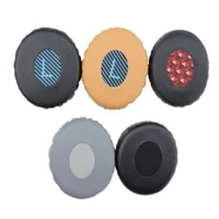 1pair replacement ear pads earmuffs cushions earpad covers for bosebose oe2 oe2i soundtrue headphone