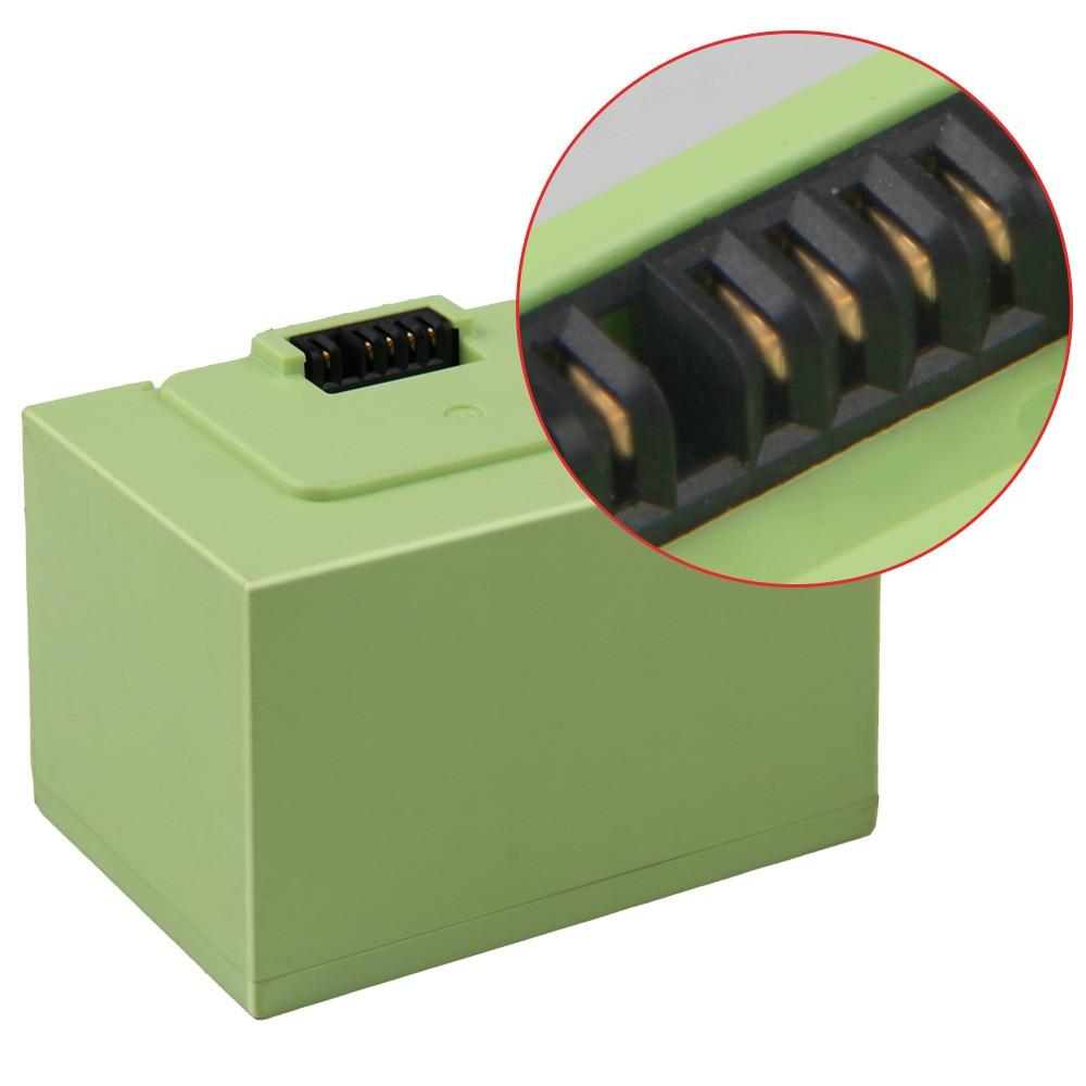 Original Replacement Battery ABL-D1 1800mAh For iRobot Roomba i7 i7+ i8 e5 e6 Roomba e57150 i7550 +i8550 Sweeper Battery enlarge
