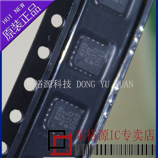 شحن مجاني AD8318ACPZ AD8318ACP QFN 10 قطعة