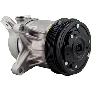 Air Conditioner Compressor For Holden Statesman WH WK Commodore VT VU VX VY V6 For HOLDEN XU6 VX 3.8 PETROL LN3 (L36)
