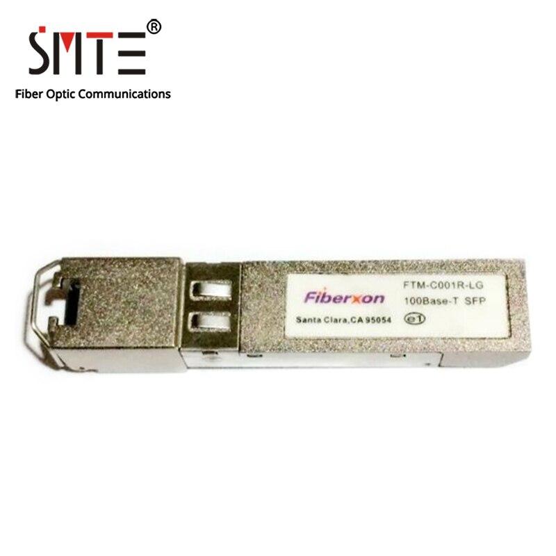 Fiberxon FTM-C012R-LMG 1000Base-T SFP الألياف الوحدات البصرية