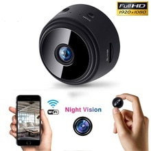 A9 mini camera 1080p HD ip Camera Night Version Micro Camera Voice Video Recorder Wireless Security