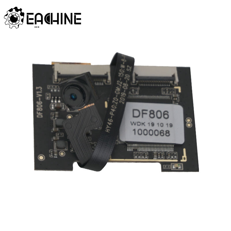 Eachine EX4 GPS WiFi FPV RC Drone Quadcopter Spare Parts