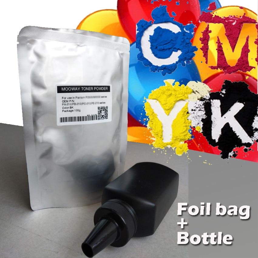 200g compatible toner powder for OKI C7000 7300 C9300 C9600 C9800 color toner powder