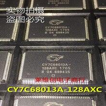 100% Nieuwe & Originele CY7C68013A-128AXC CY7C68013A QFP-128