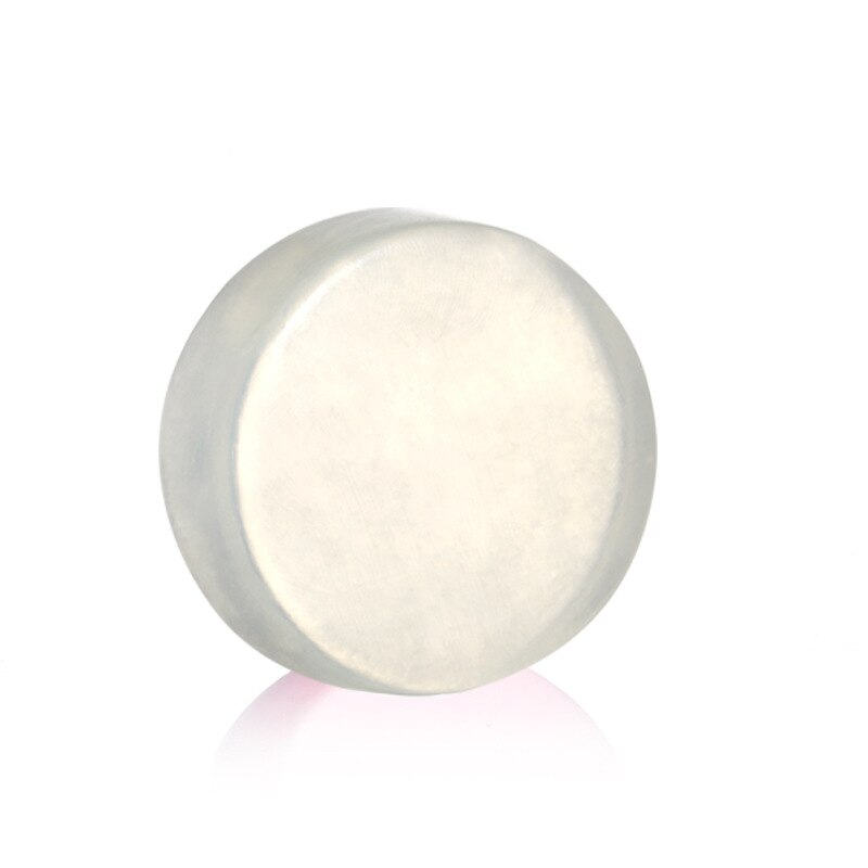 Купить с кэшбэком Skin Whitening Soap Areola Private Parts Soft Red Crystal Soap Pink Vulvar Lips Whole Body Whitening Safe Bleach 25 Days