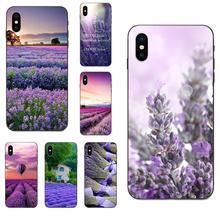 On Sale Tides Lavender Fields Purple Flower For Xiaomi Redmi Mi Note 2 3S 8 9 Lite SE Pro