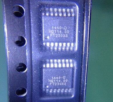 10 قطعة/الوحدة FT230XS-R FT230XS FT230 SSOP-16 واجهة-تحكم جديد الأصلي في المخزون