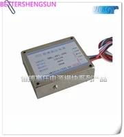 customized dc24v input dc 1kv 10ma adjustable dc high voltage power supply high voltage power supply