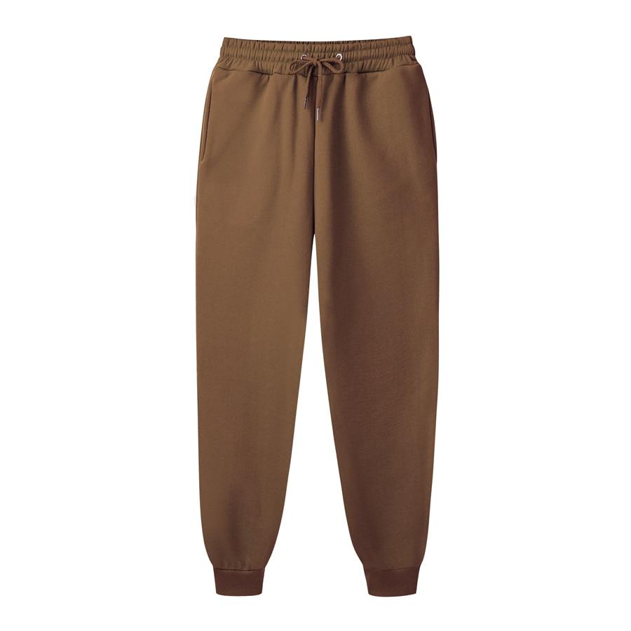 Джоггеры Wmhyyfd мужские повседневные брюки, спортивные штаны, джоггеры, повседневные штаны для фитнеса и воркаута, 15 цветов, 2021