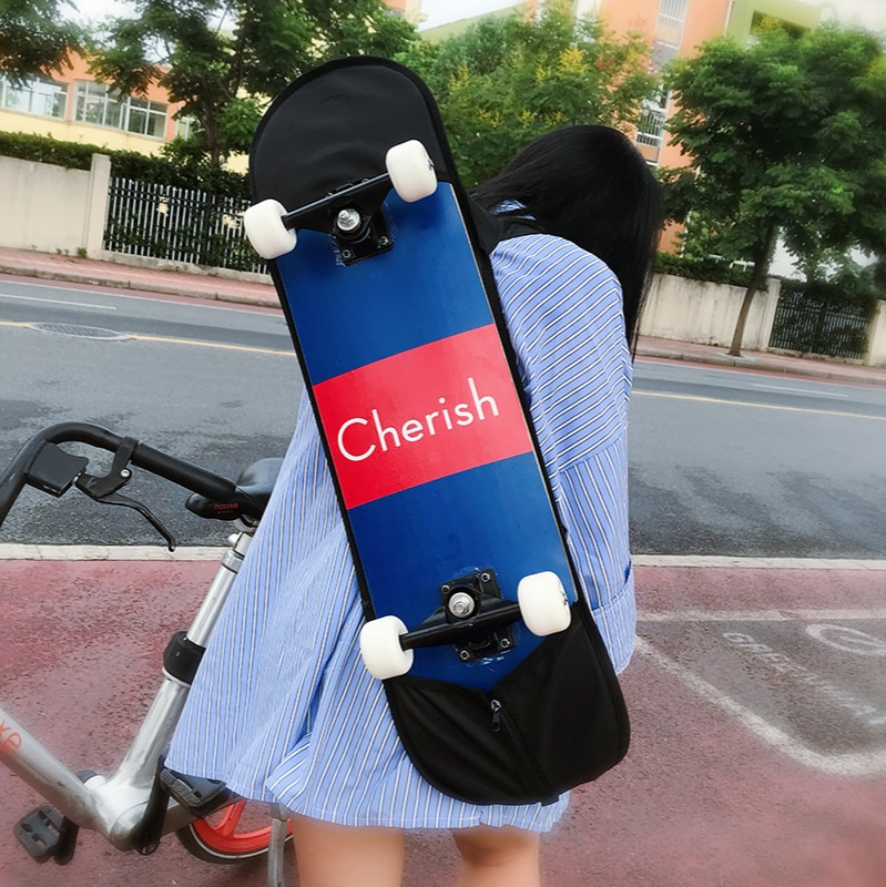 Сумка для скейтборда, сумка для скейтборда, баланс скутера, чехол для хранения, рюкзак для скейтборда, сумка разных размеров
