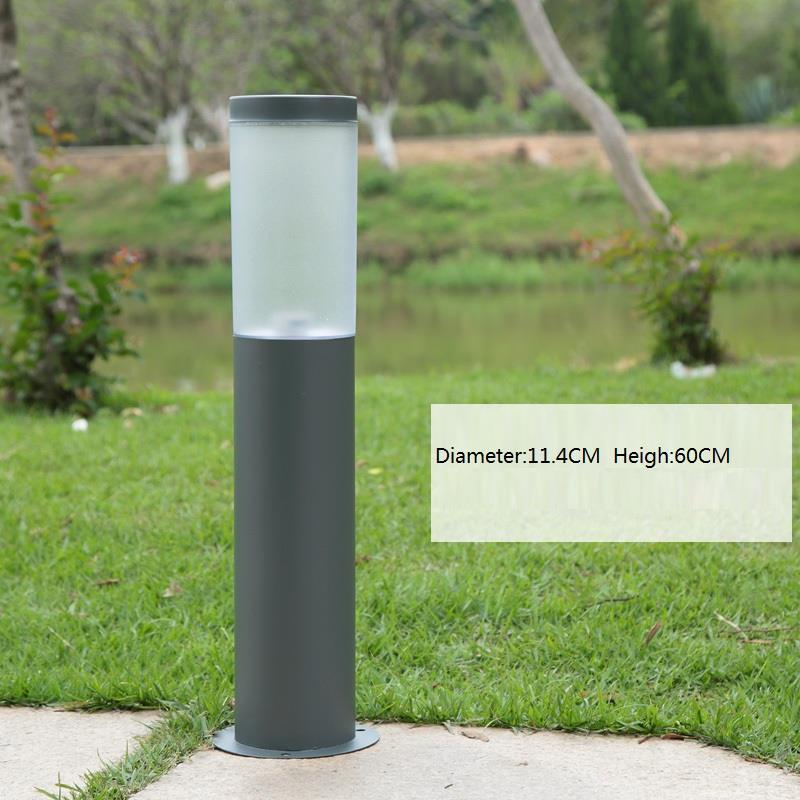 Para Lampe Exterieur Exterior Bahce Aydinlatma Tuin Verlichting Terraza Y Decoracion Luce Jardin Outdoor Garden Light Lawn Lamp enlarge
