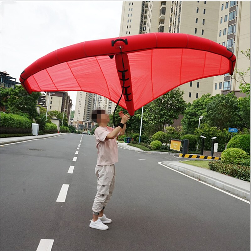 Wing Foil Kite Surfing Hydrofoil Inflatable 5M Wings Water Sports