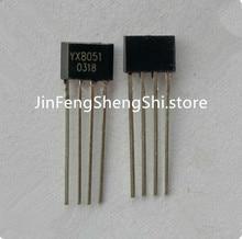 50 sztuk nowy YX8051 YX8O51 YX805I do-94