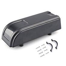 Caja de control impermeable caja de bicicleta eléctrica batería de plástico Motor ciclismo accesorios ciclomotor Scooter cableado de protección
