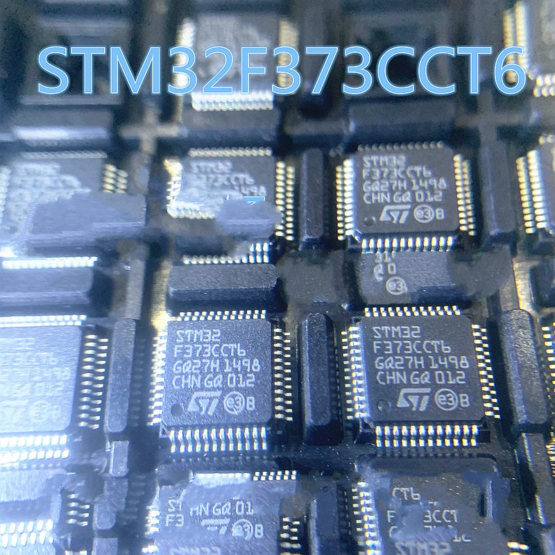 2 قطعة STM32F205RET6 LQFP64 متحكم رقاقة LQFP64 للمعدات الكهربائية XP011I