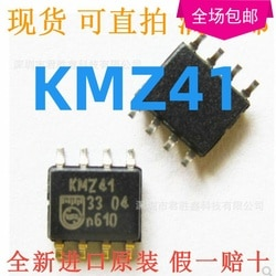 100% Original Novo KMZ41 SOP8IC