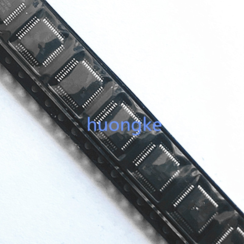(5-10 peça) 100% novo chipset mc9s08ac128cfge m9s08ac128 cfge QFP-44