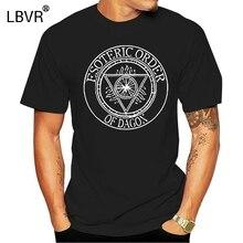CafePress - Esoteric Order Of Dagon - Dark T-Shirt
