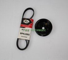 high light aluminium cam pully wheel for vw golf mk7 r20 gti ea888 gen3 gti r20 audi s3 tt a3 tts