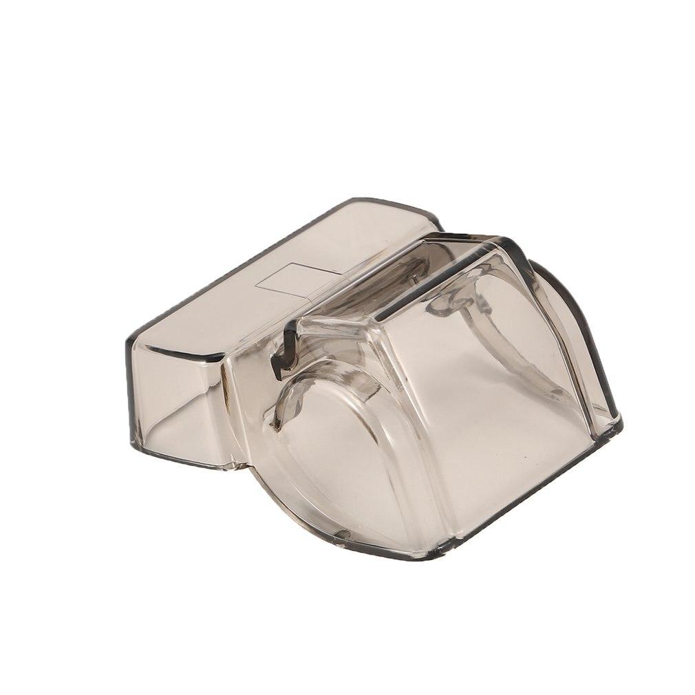 Cardan câmera capa protetora lente tampa para dji faísca cardan bloqueio protetor de tela sensor 3d para dji pro zangão acessórios