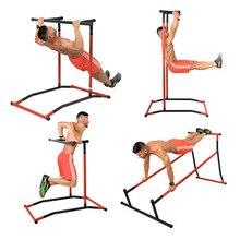 Tirez la barre de gymnastique de tour de puissance de Station de tour fonction Multi pour lexercice et lentraînement musculaire