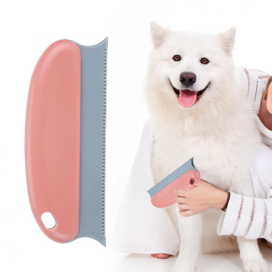 Peines para mascotas perros mascotas gatos limpieza baño champú ducha peine cepillo herramienta de aseo para mascota recortador peines