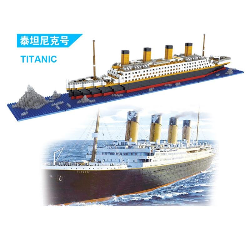 Модель-круизного-лайнера-titanic-модель-лодки-«сделай-сам»-сборный-конструктор-бриллиантовые-блоки-модель-Классические-кирпичи-игрушки-п