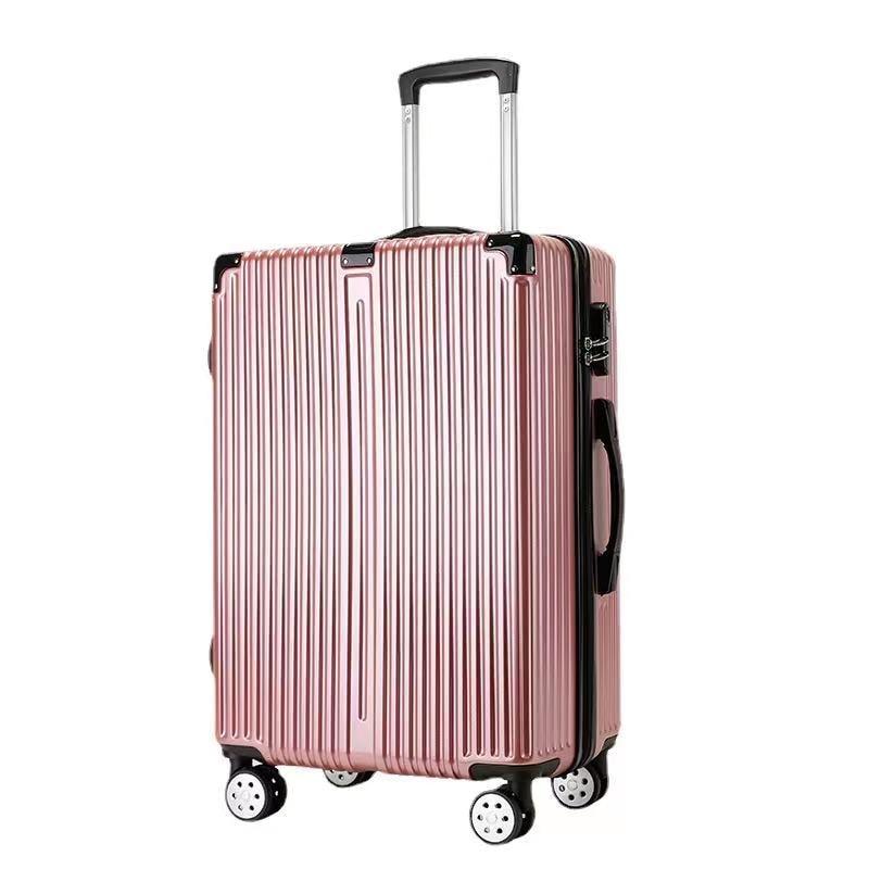 Чемодан для женщин и мужчин, 26-дюймовый чемодан, 24-дюймовый чемодан, ящик с паролем для посадки, 20-дюймовый