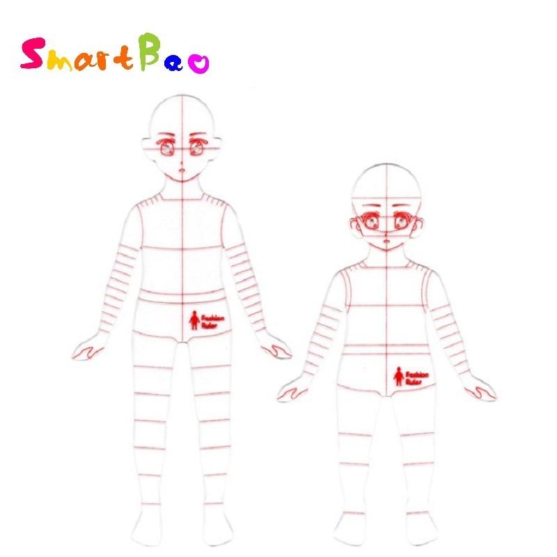 Модная детская одежда, дизайнерская линейка, одежда, измерительные французские изогнутые линейки, бумажные чертежи