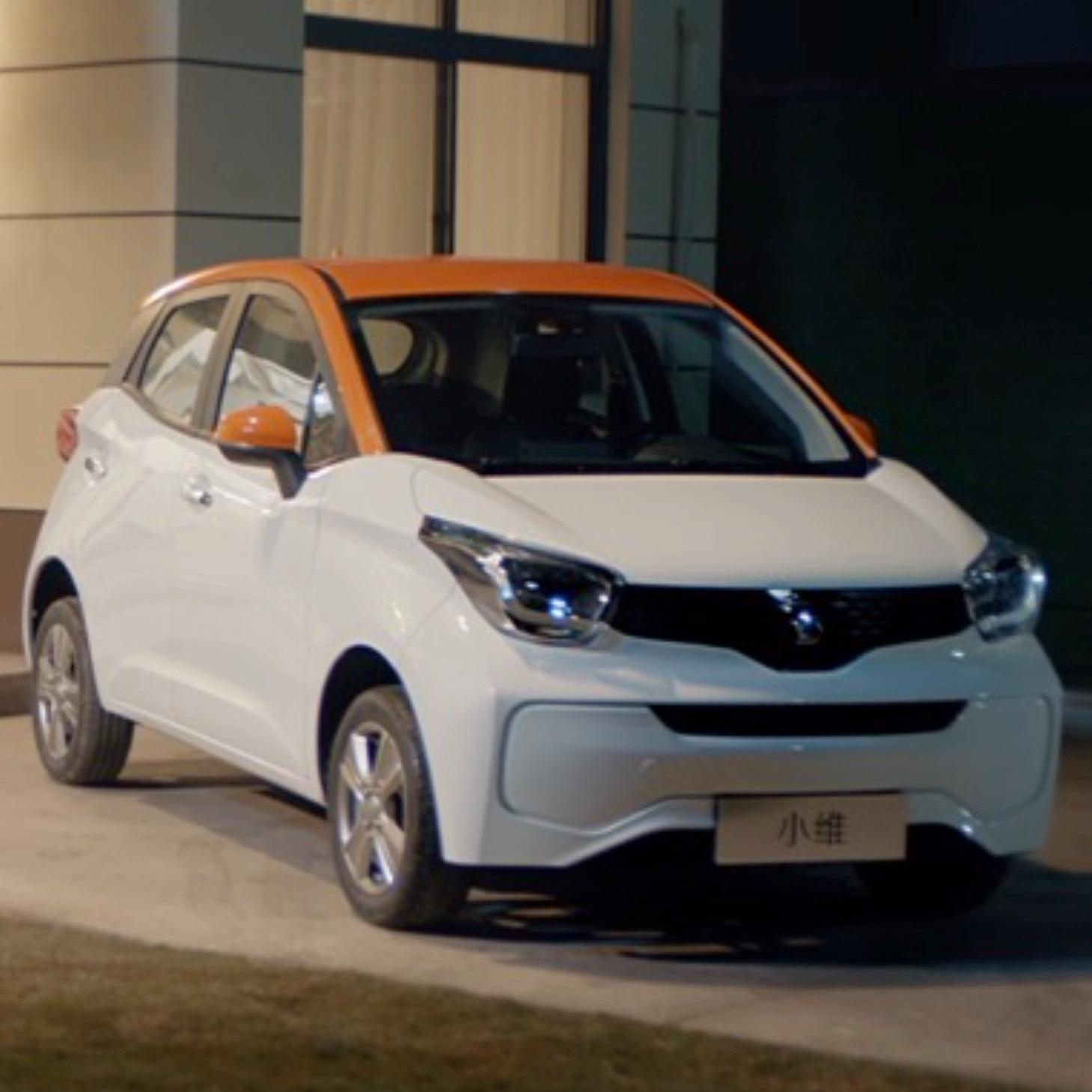 Good Value Electric Vehicle Xiaowei Vista
