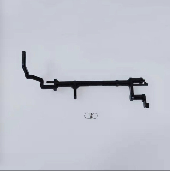 Para Epson L130 / L313 / L383 / L565 / L455 sensor de varilla pequeña negra transmisión varilla resorte piezas de impresora