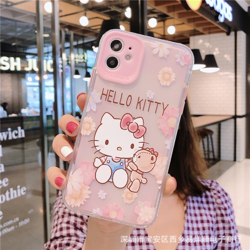 2021Disney original for iPhone 6s/ 6Plus/8/ Plus X/XS/XR/XS Max11/11Pro /11Pro Max 12/12Pro /12promax/12min Silicone Phone Case  - buy with discount