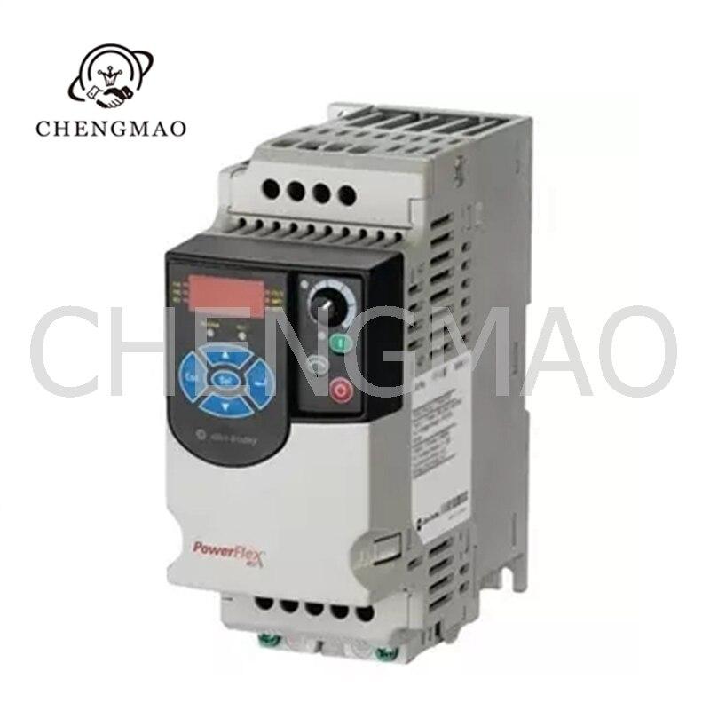Convertidor de frecuencia de automatización de Rockwell, nuevo convertidor Original de AC...