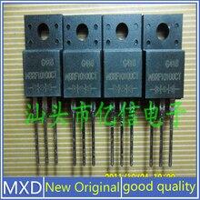 5Pcs/Lot New Original Imported MBRF10100CT Original Good Quality